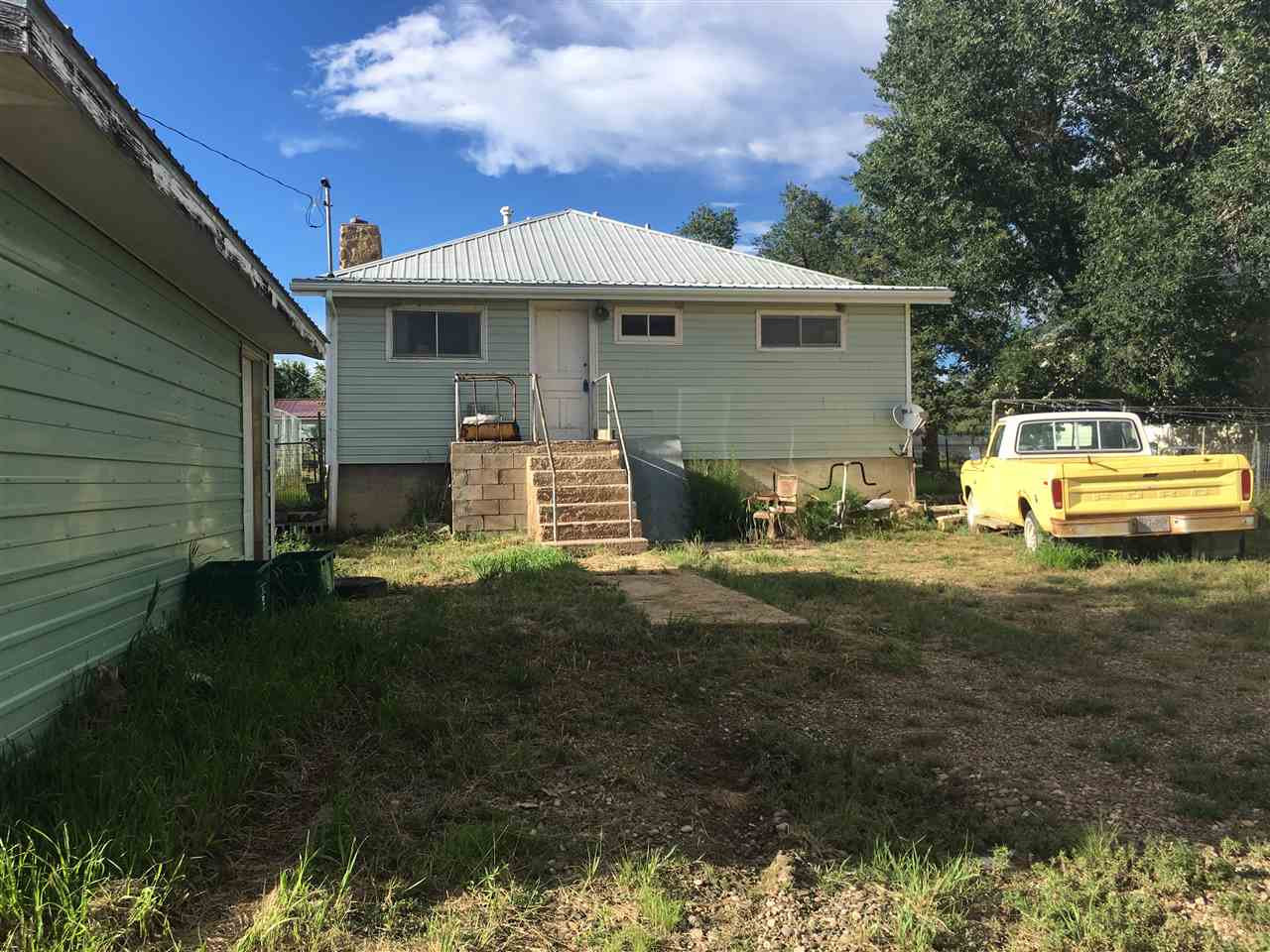 340 E 6th Street, Cimarron, NM 87714