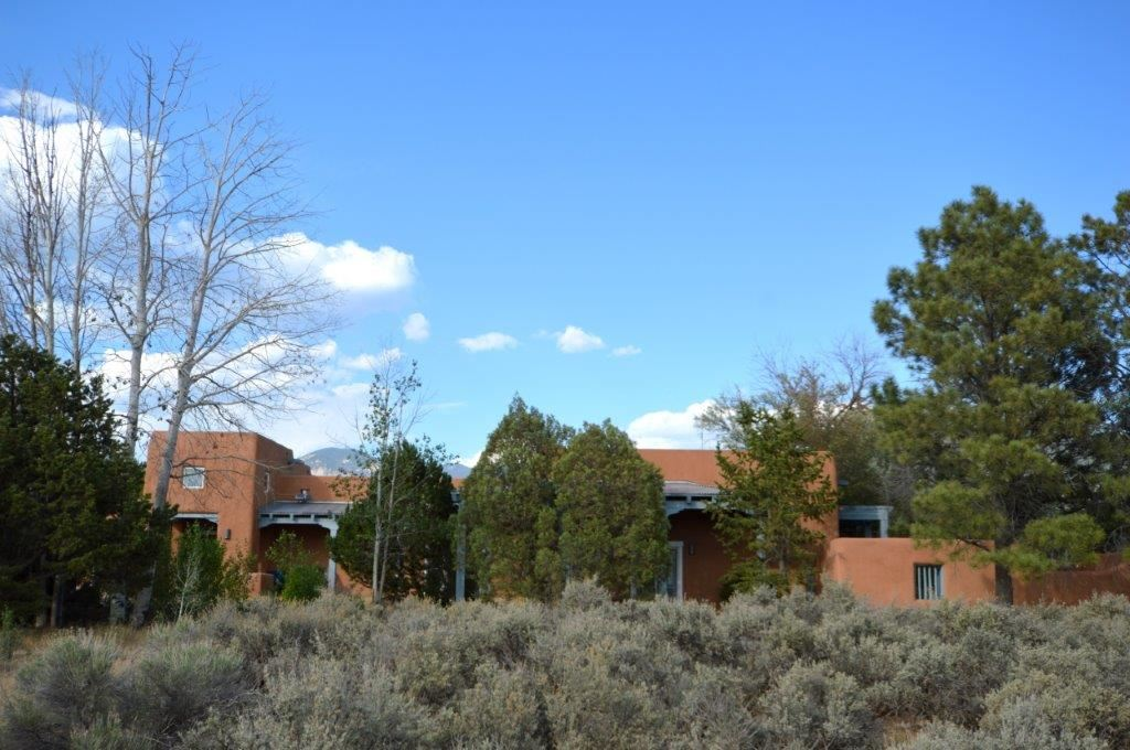 Taos Real Estate, MLS 100646