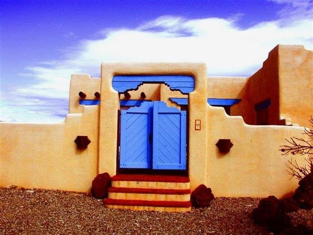 Taos Real Estate, MLS 100649