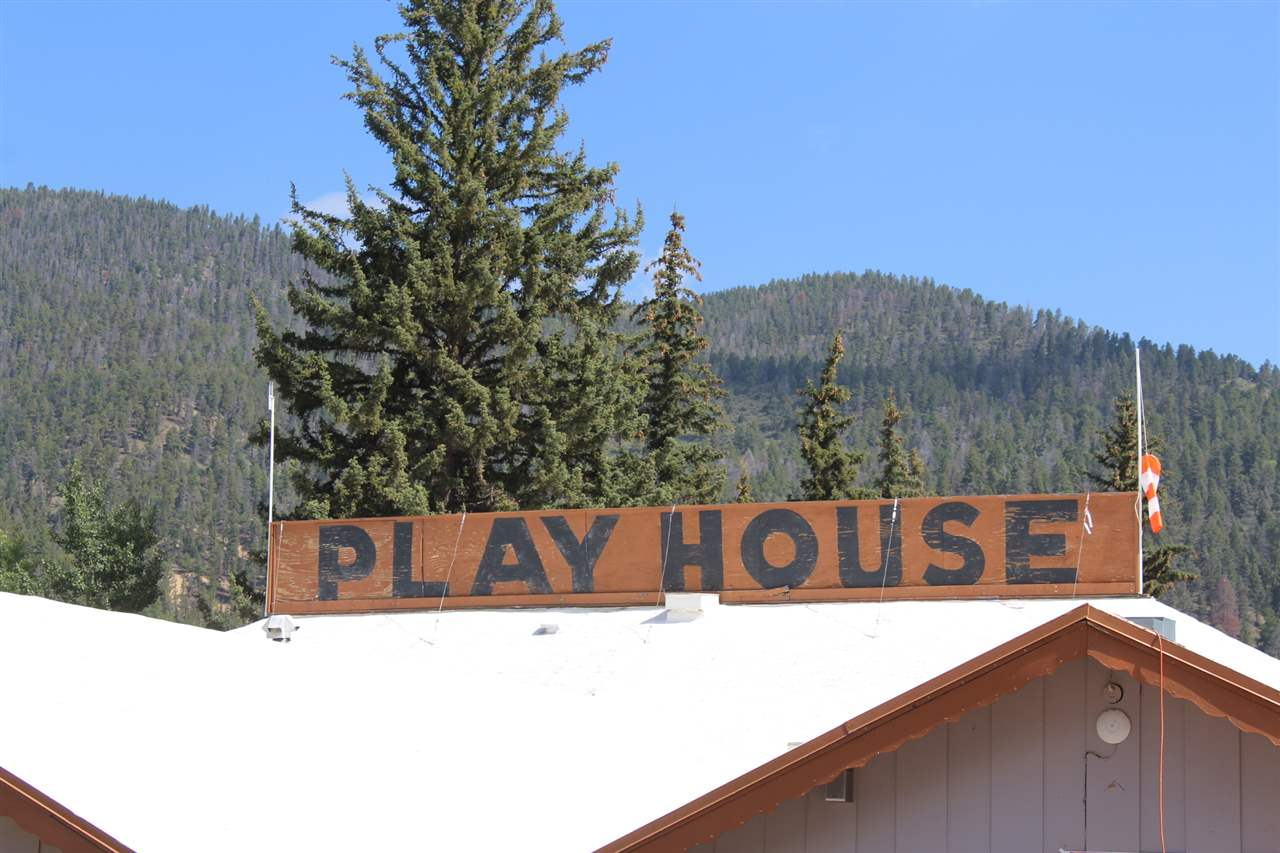 305 Pioneer, Red River, NM 87558