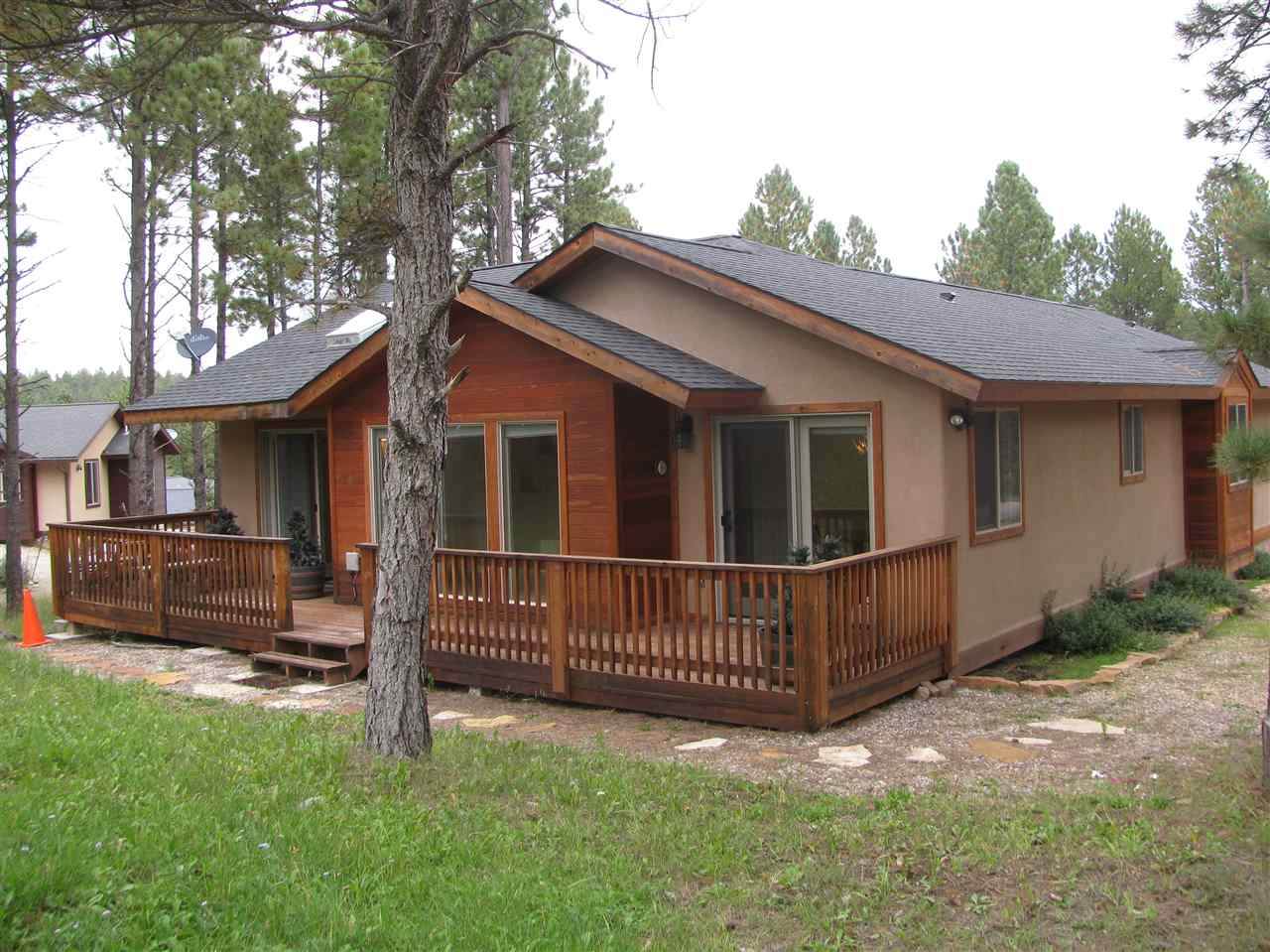 11 Clay Terrace, Angel Fire, NM 87710