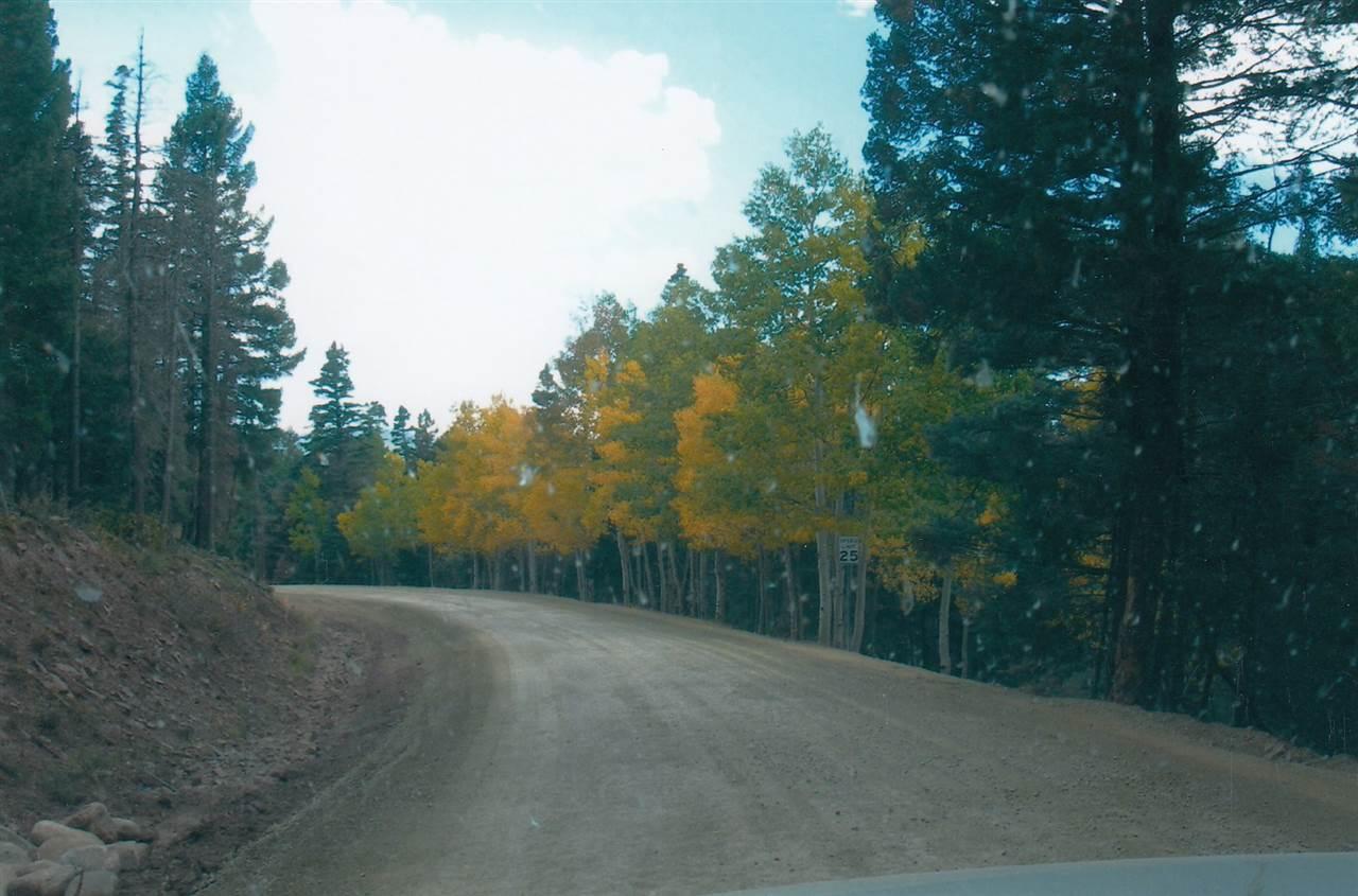 Lot 82 Back Basin Road, Angel Fire, NM 87710