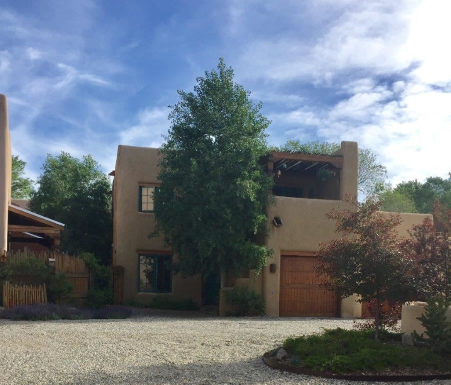 Taos Real Estate, MLS 100845