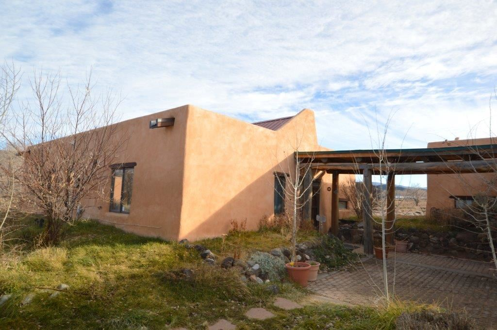 Taos Real Estate, MLS 100926