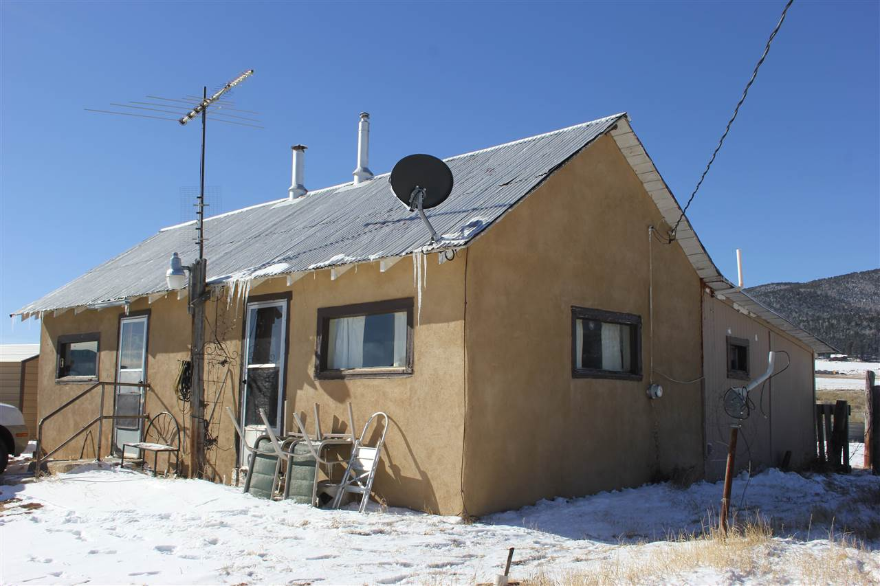 28135 Highway 64, Eagle Nest, NM 87718