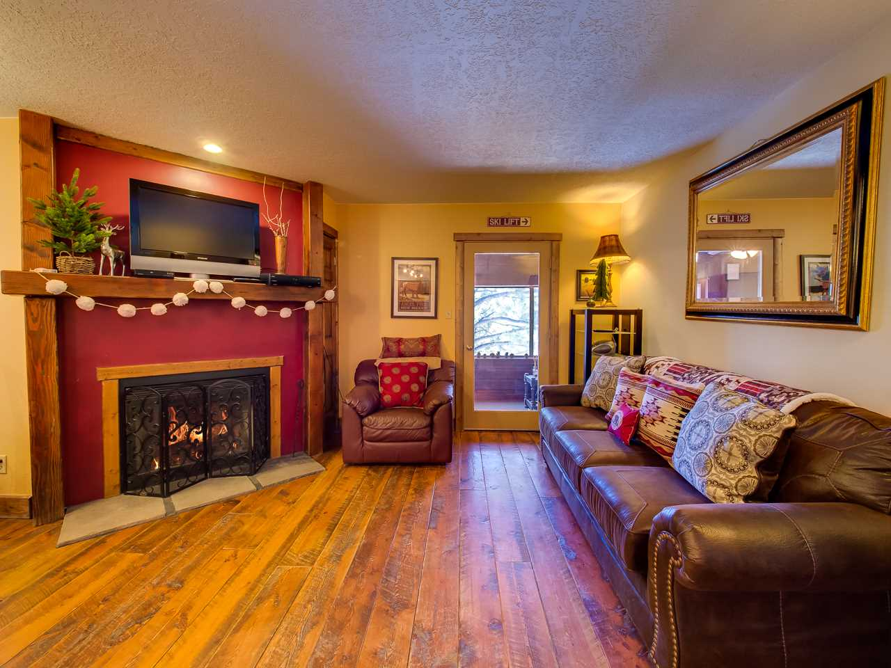 37 Vail Avenue Gold Dust A3, Angel Fire, NM 87710
