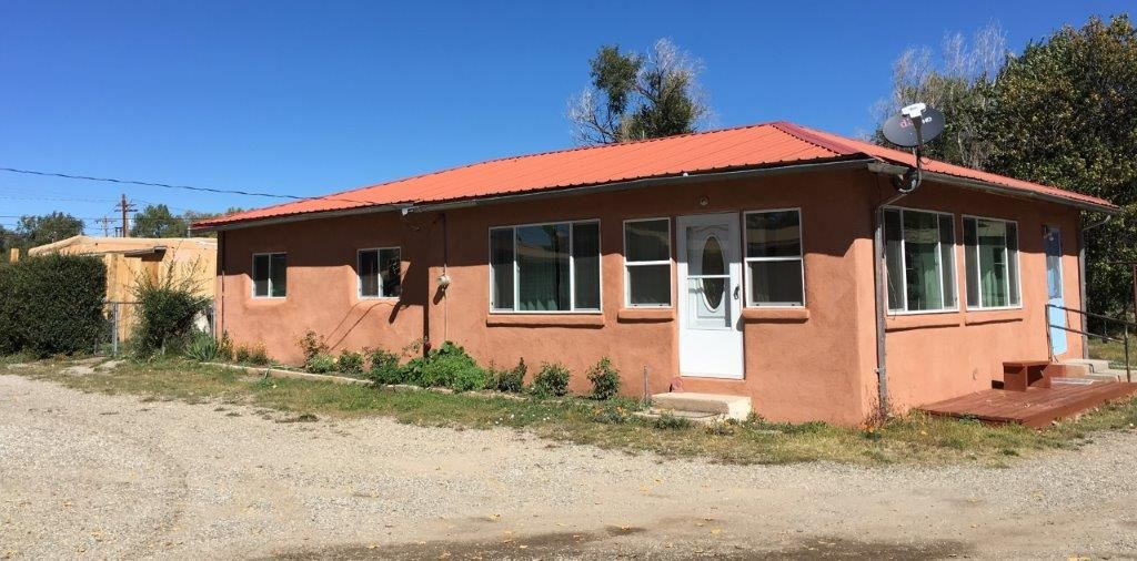 Taos Real Estate, MLS 101087