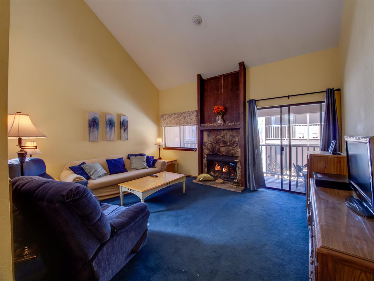 50 Vail Avenue Angel View 4-1, Angel Fire, NM 87710