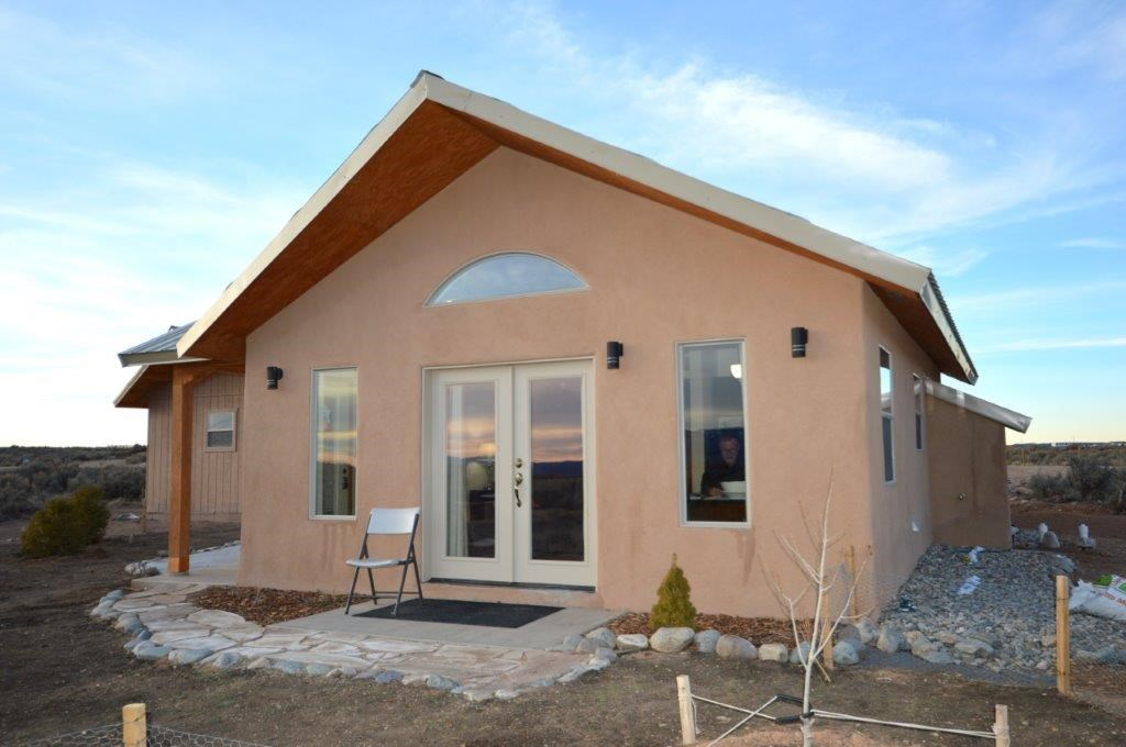 Taos Real Estate, MLS 101144