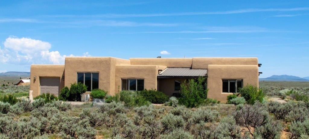 Taos Real Estate, MLS 101171