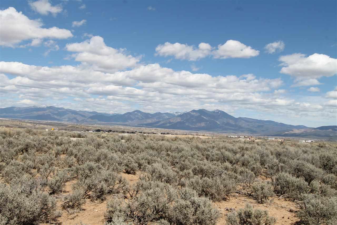 1.67 Acres Los Cordovas Road, Ranchos de Taos, NM 87557
