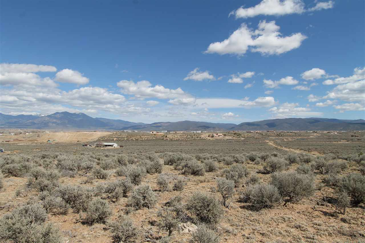 2.76 Acres Los Cordovas Road, Ranchos de Taos, NM 87557
