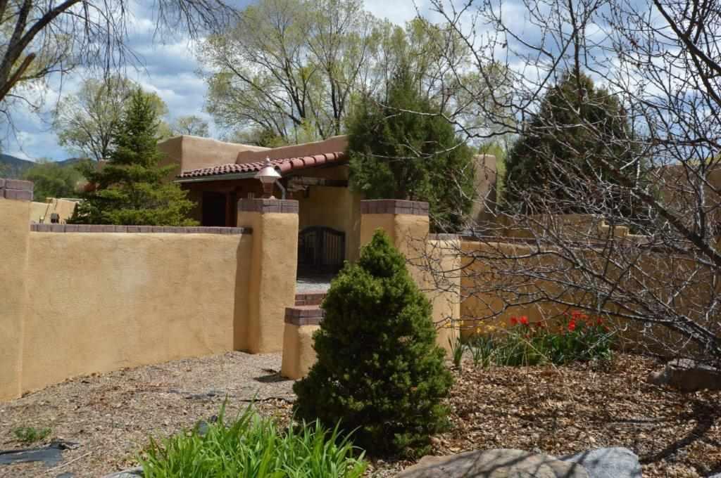 Taos Real Estate, MLS 101511