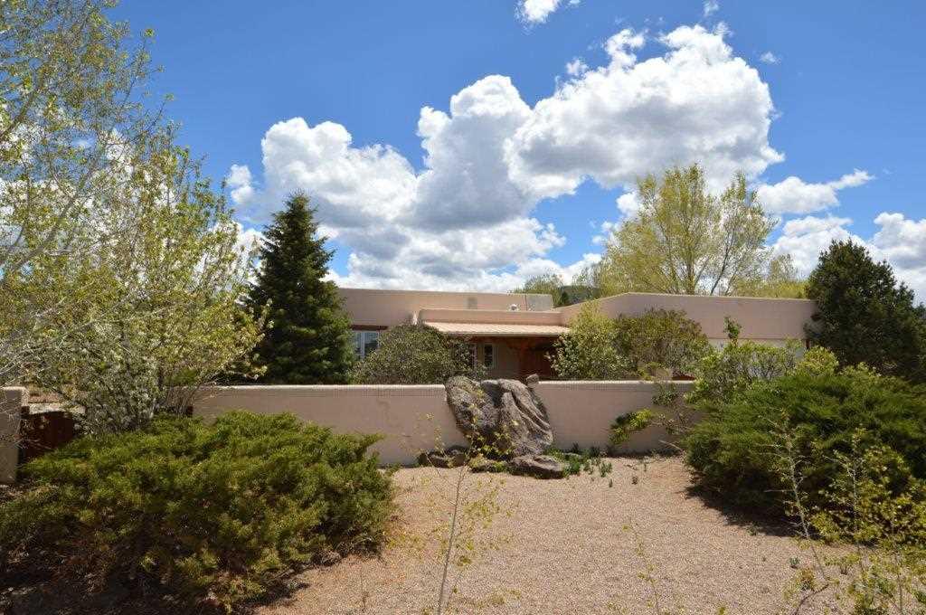 Taos Real Estate, MLS 101562