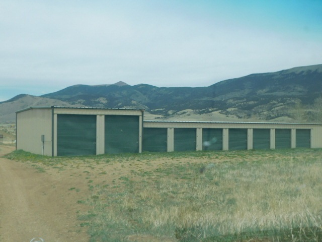 25 County Road B11, Eagle Nest, NM 87718