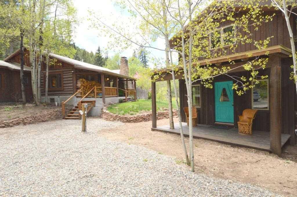 Taos Real Estate, MLS 101621
