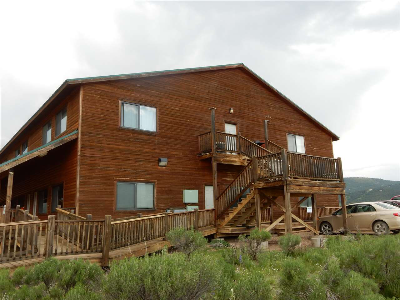 3454 Mountain View Blvd, Angel Fire, NM 87710