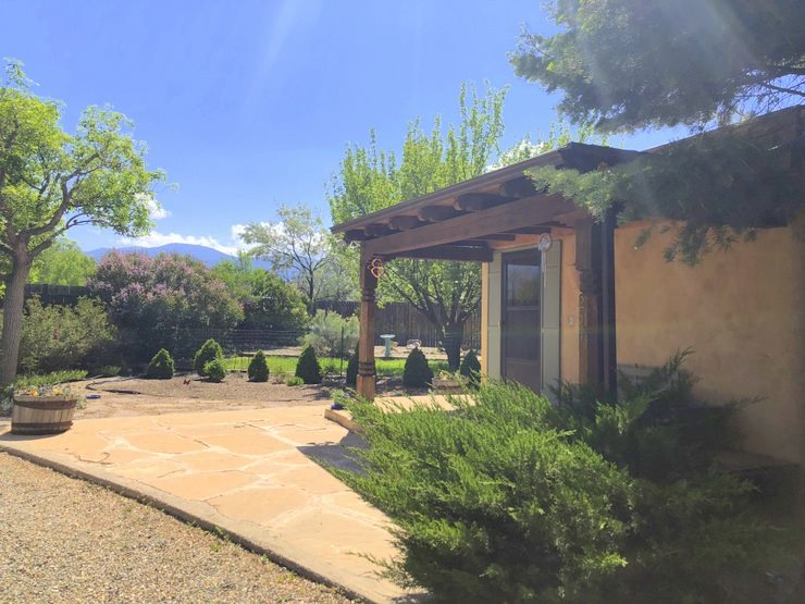 234 La Posta Road, Taos, NM 87571