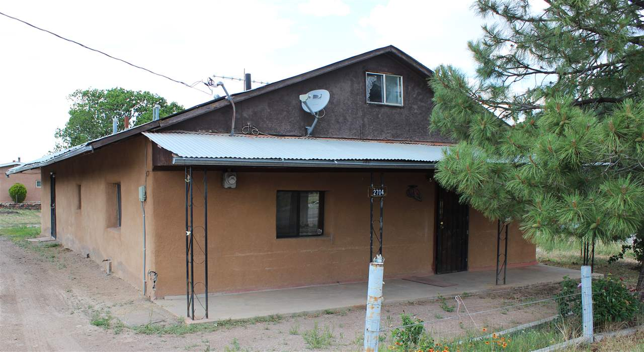 2704 State Highway 76, Chamisal, NM 87553