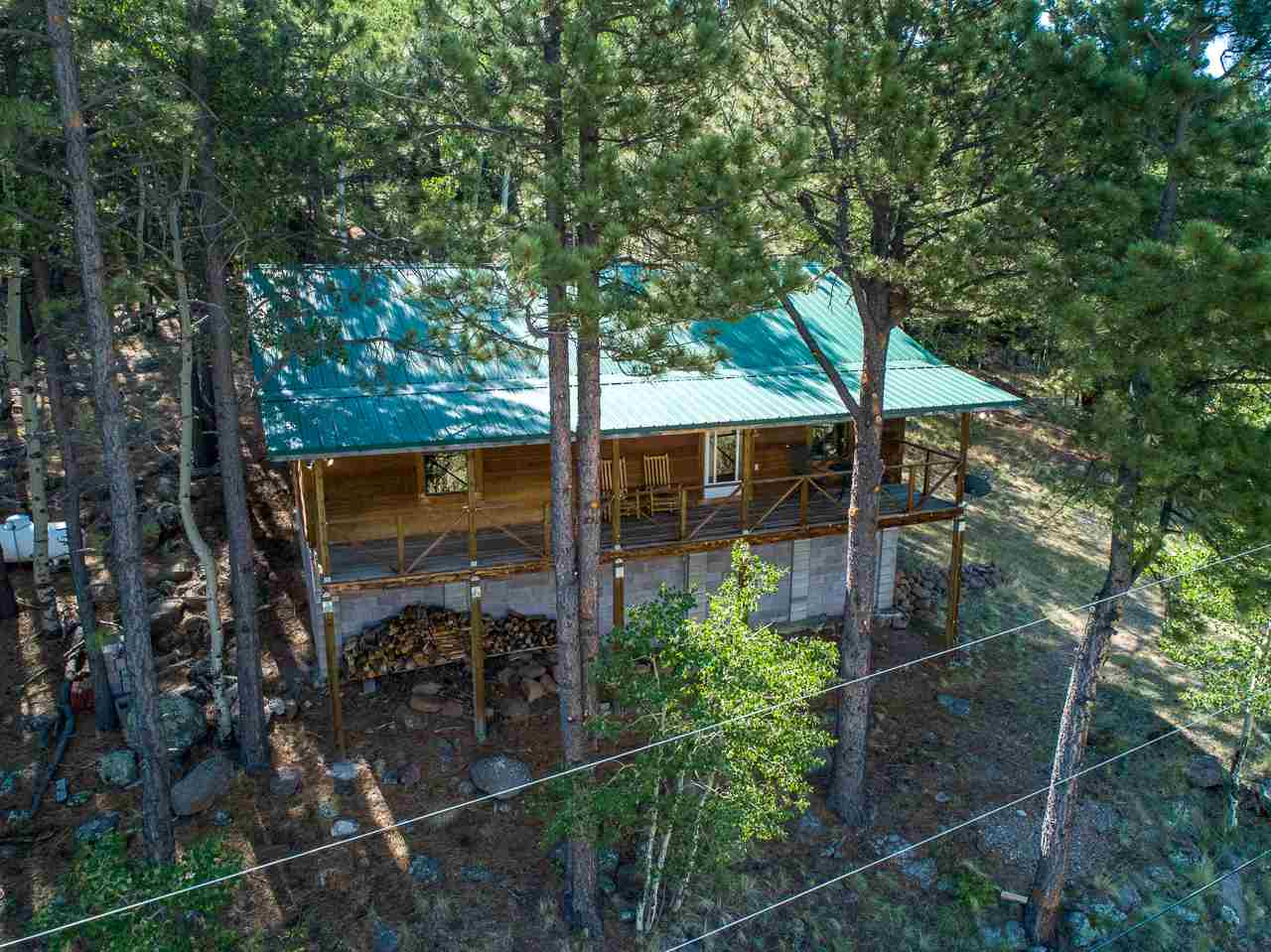 178 State Rd 120, Angel Fire, NM 87710