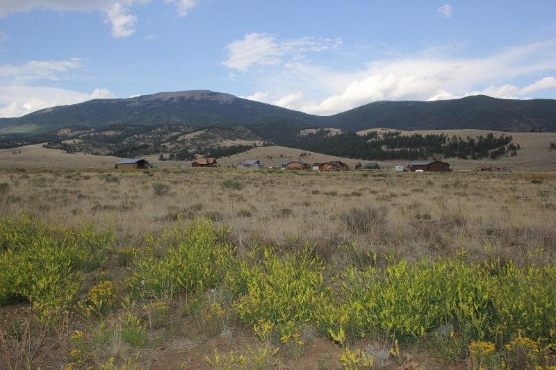 Lot 3 Smokey Bear, Eagle Nest, NM 87718