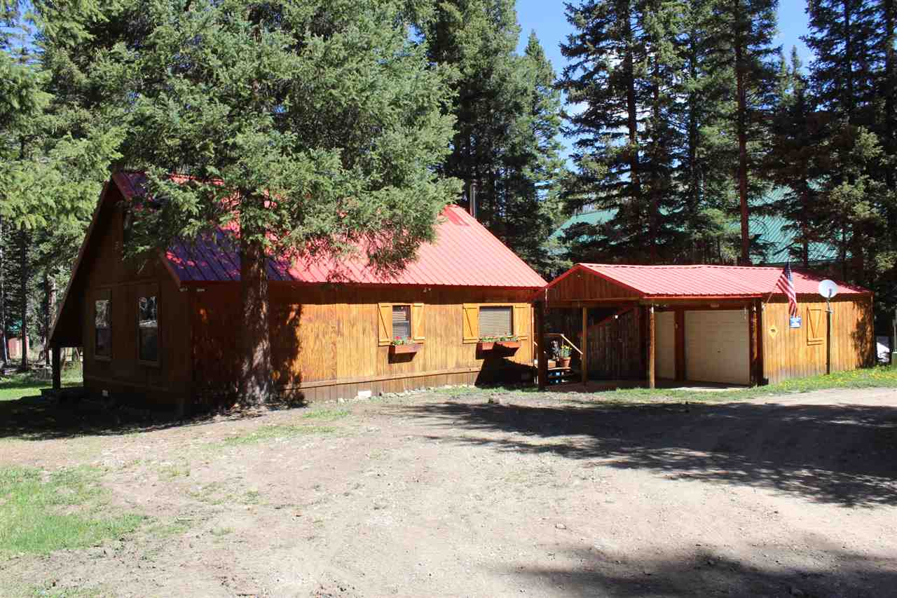 24 Valley Dr, Red River, NM 87558