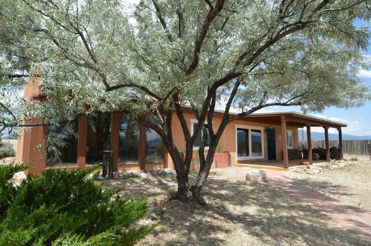 Taos Real Estate, MLS 102023