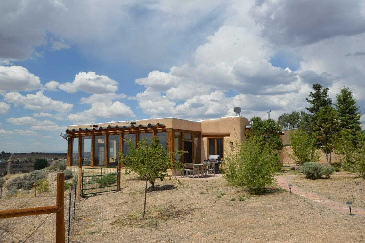 Taos Real Estate, MLS 102024