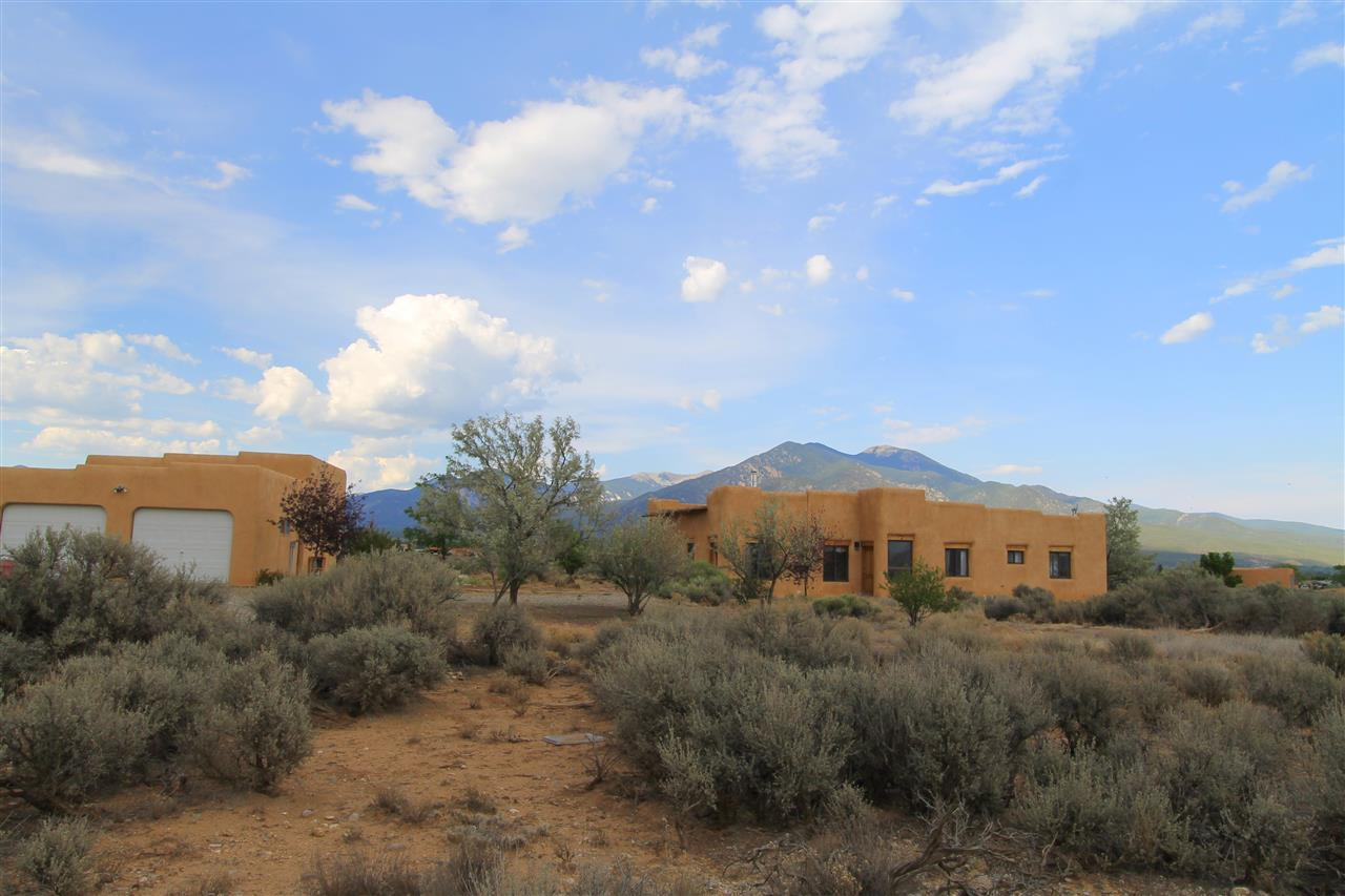 1321 Mesa Vista, El Prado, NM 87529