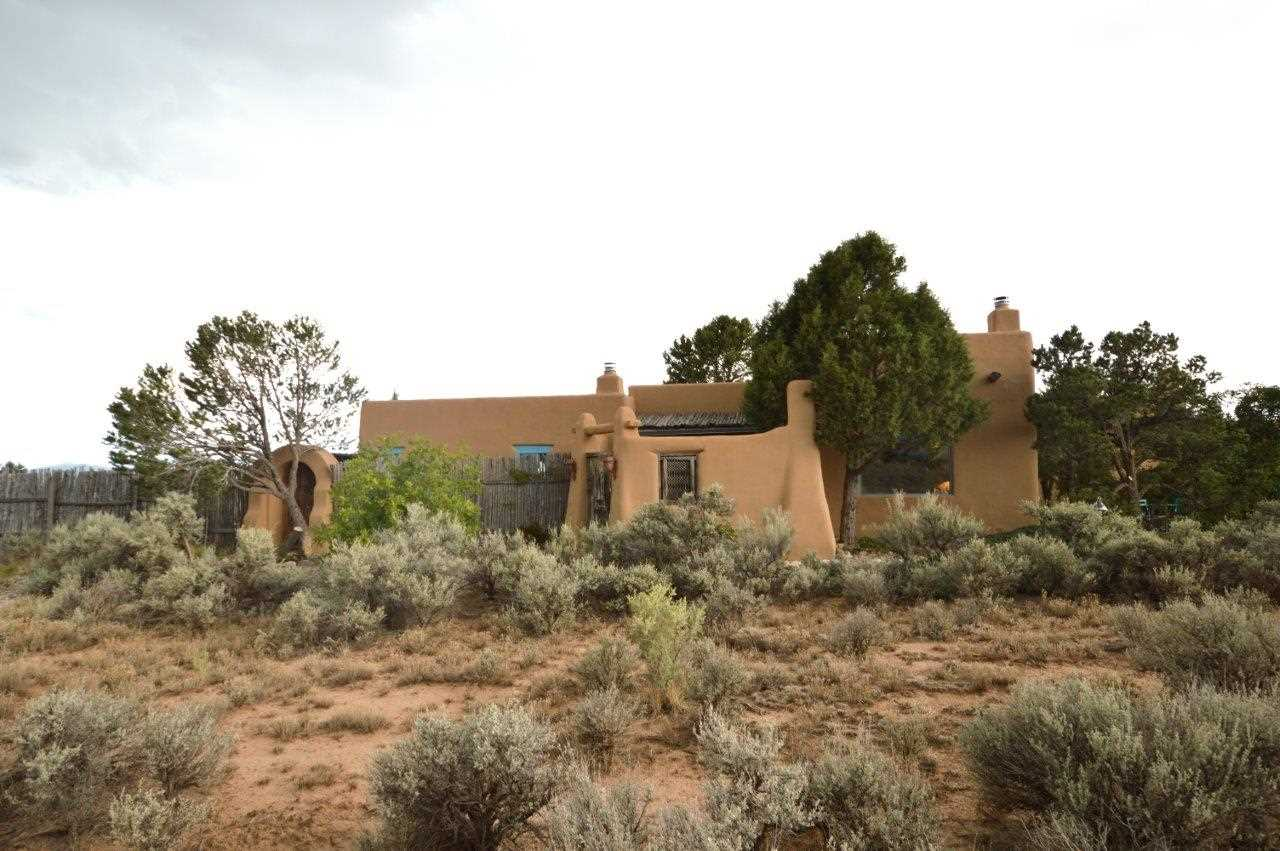 Taos Real Estate, MLS 102127