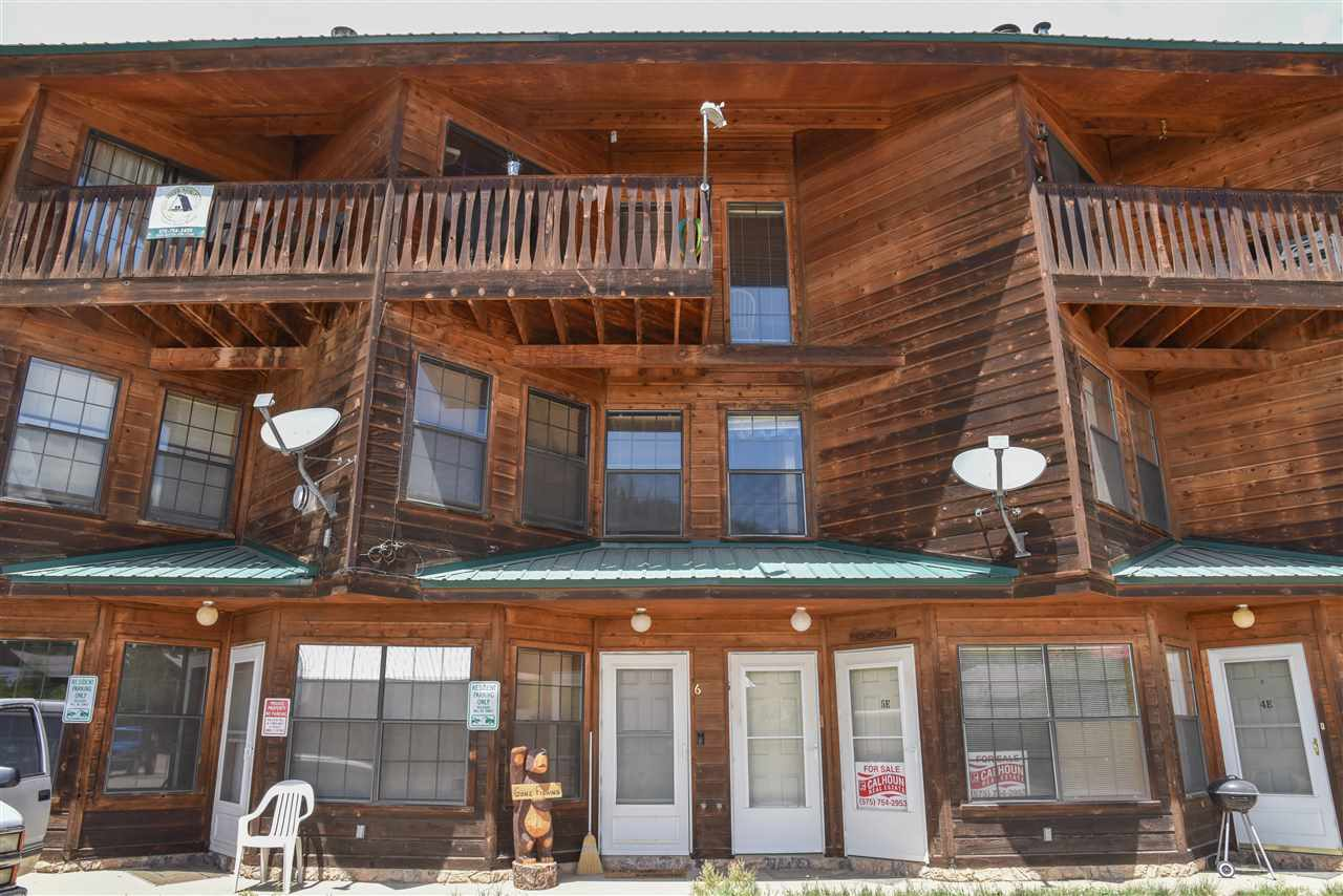 101 Oro Fino, Red River, NM 87558