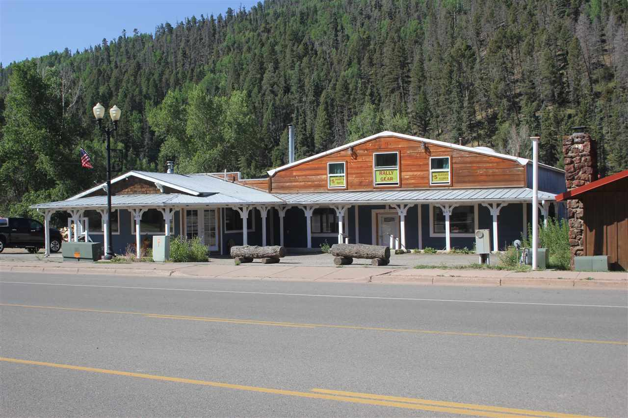 619 Main Street, Red River, NM 87558