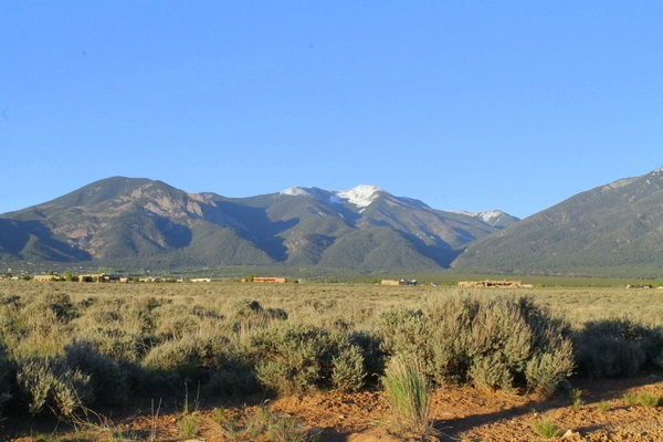 15 acres Buggy Road, El Prado, NM 87529