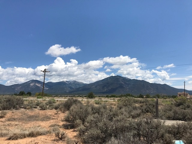 0 Highway 522, Taos, NM 87571