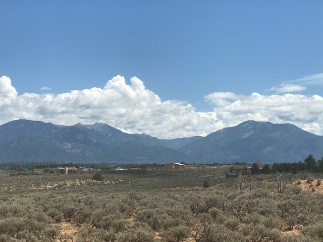 0 Coyote Loop, Taos, NM 87571
