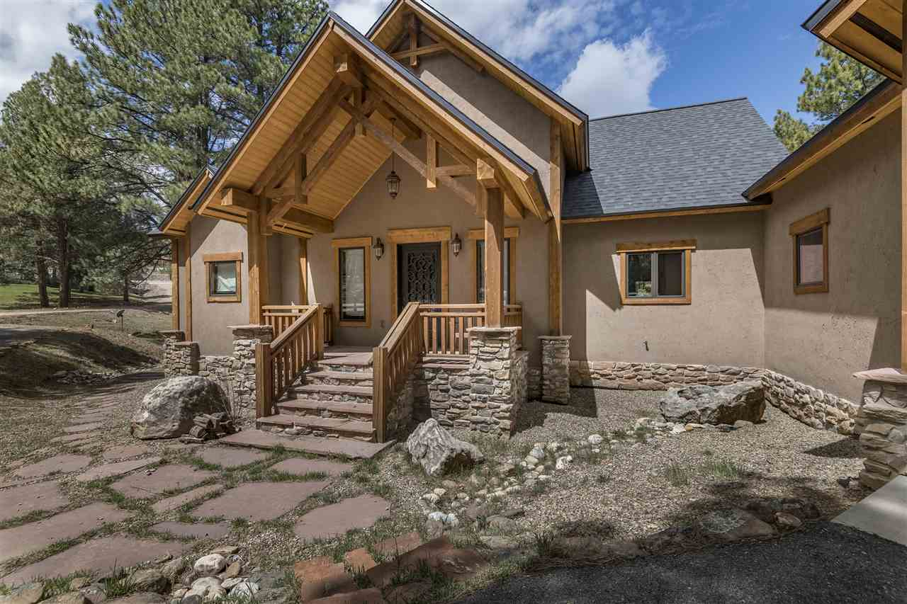 17 Tam OShanter Terr, Angel Fire, NM 87710