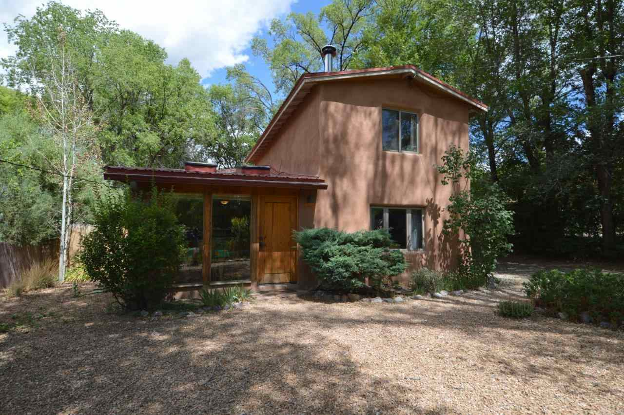 Taos Real Estate, MLS 102297
