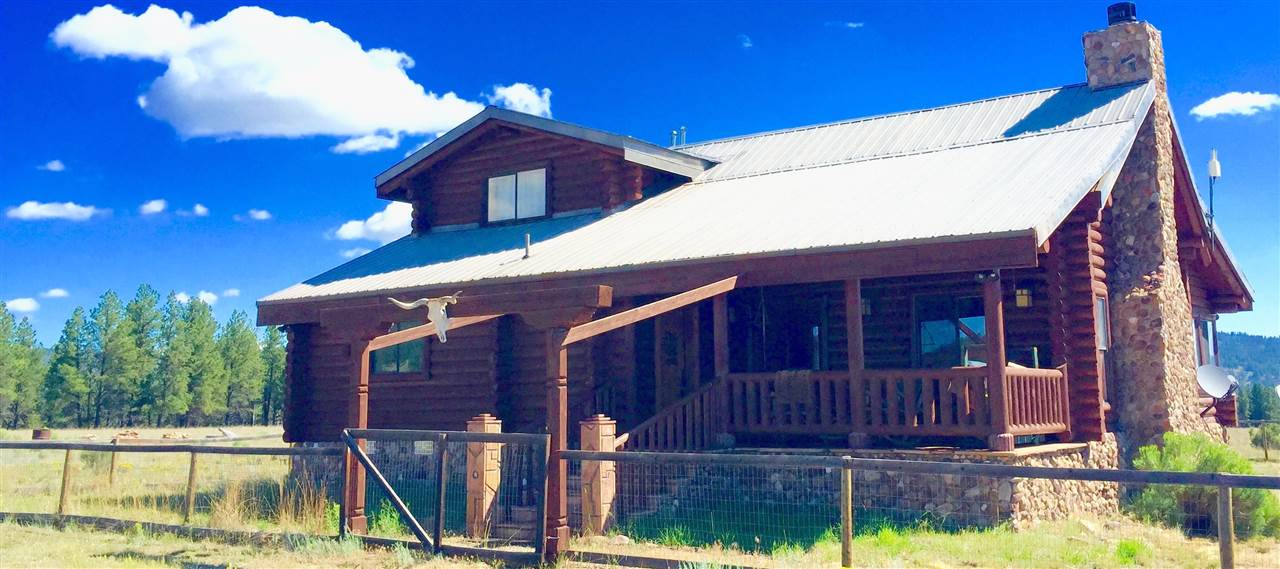 US Forest Rd 42, Tres Piedras, NM 87577