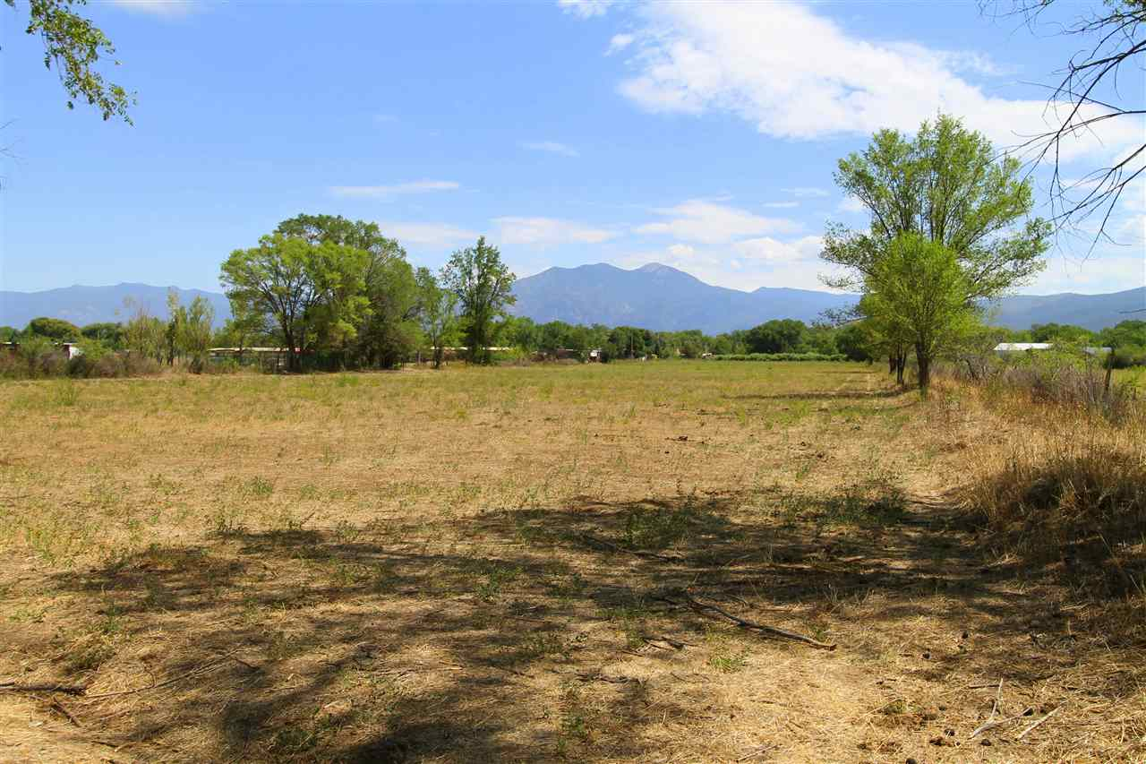5 Acres Valle Lindo Road, Ranchos de Taos, NM 87557