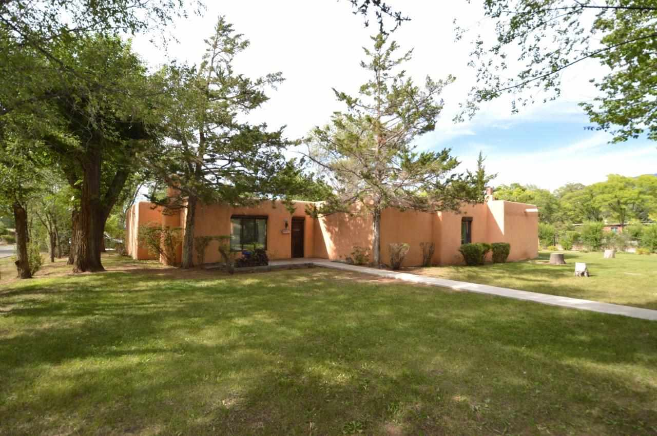 Taos Real Estate, MLS 102380