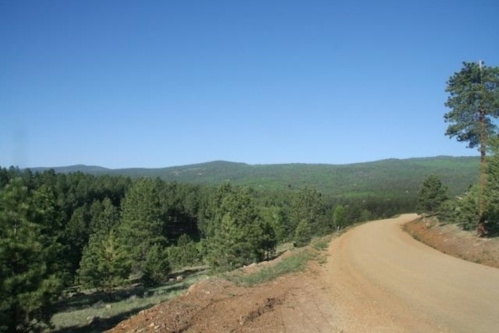 Lot 1213 Colonial Trail, Angel Fire, NM 87710