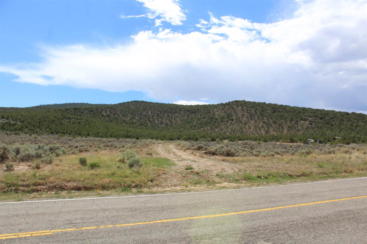 Hwy 378 near Wild Rivers Rec Area, Cerro, NM 87519