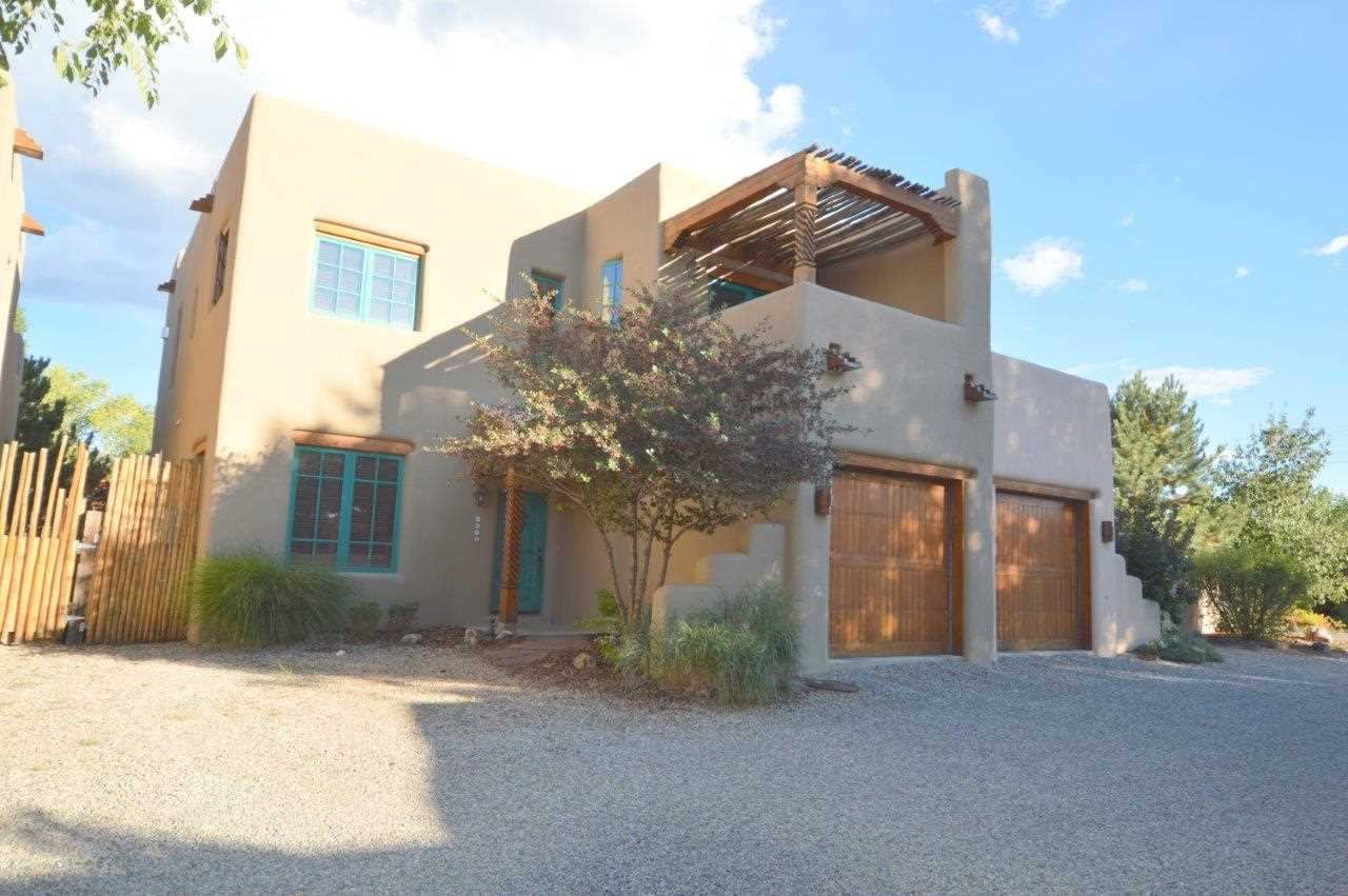 Taos Real Estate, MLS 102461