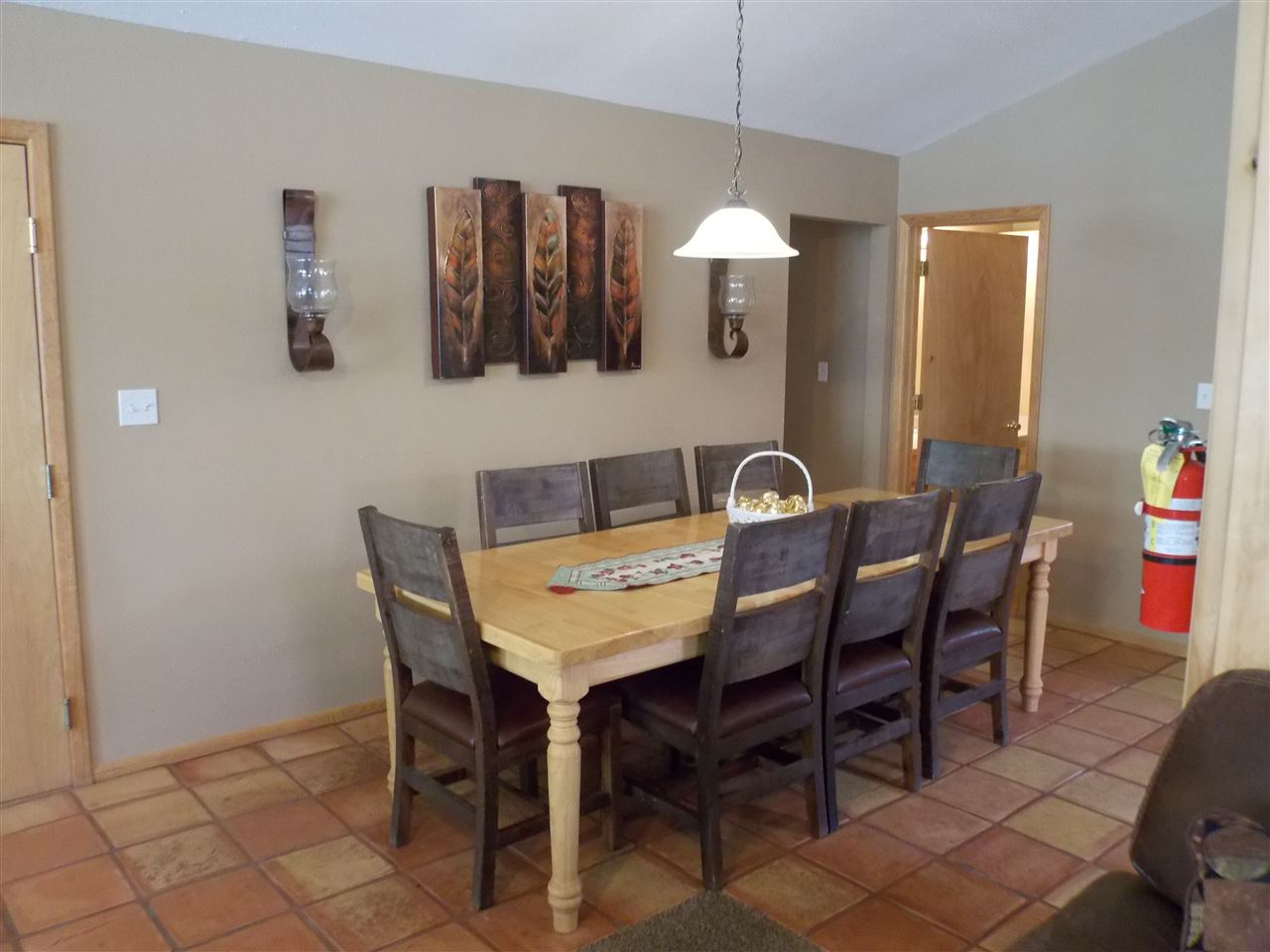 919 Tenderfoot Court, Red River, NM 87558