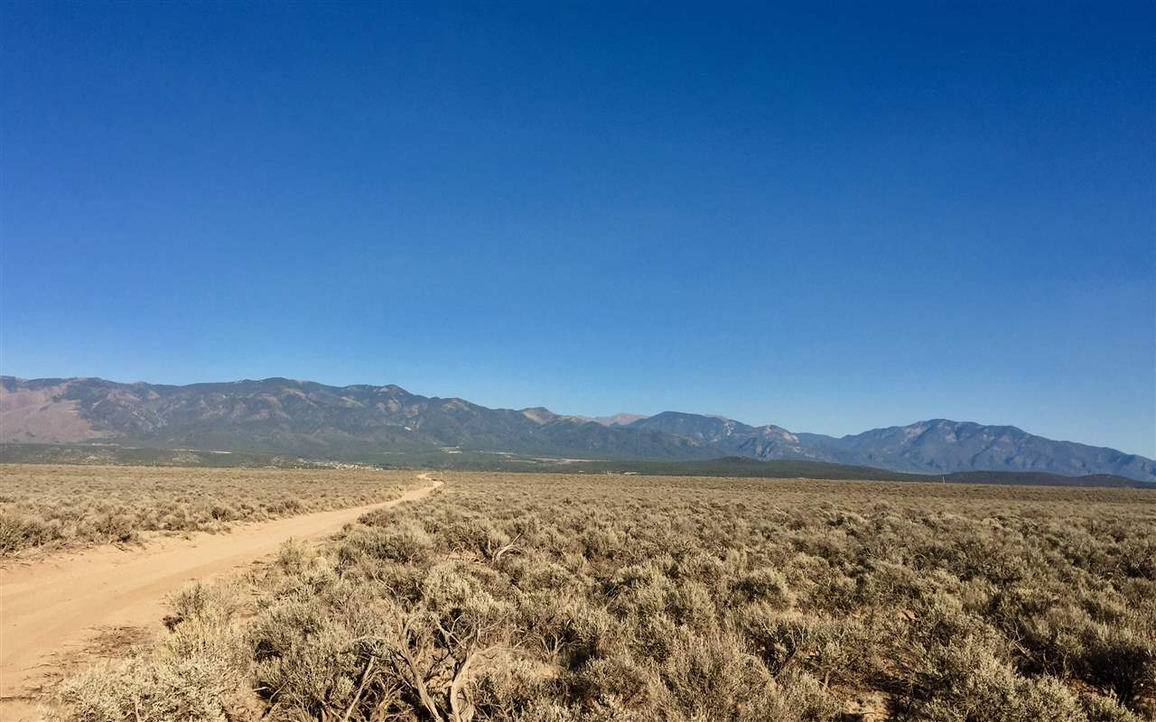Lot 13A CR121, Taos county, NM 87556