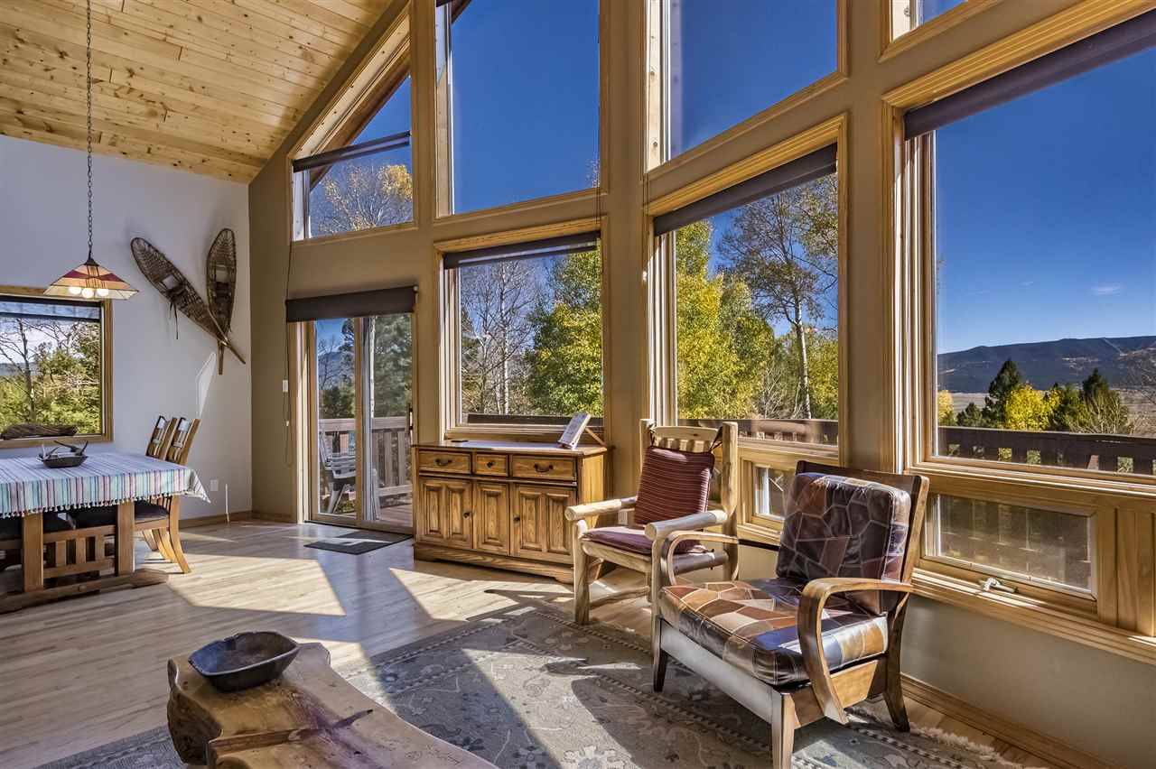 225 Taos Pines Ranch Rd, Angel Fire, NM 87710