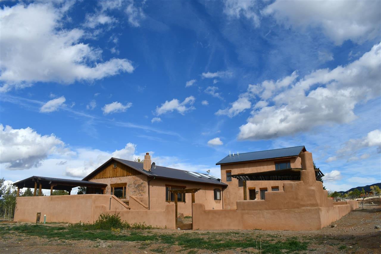 Taos Real Estate, MLS 102677