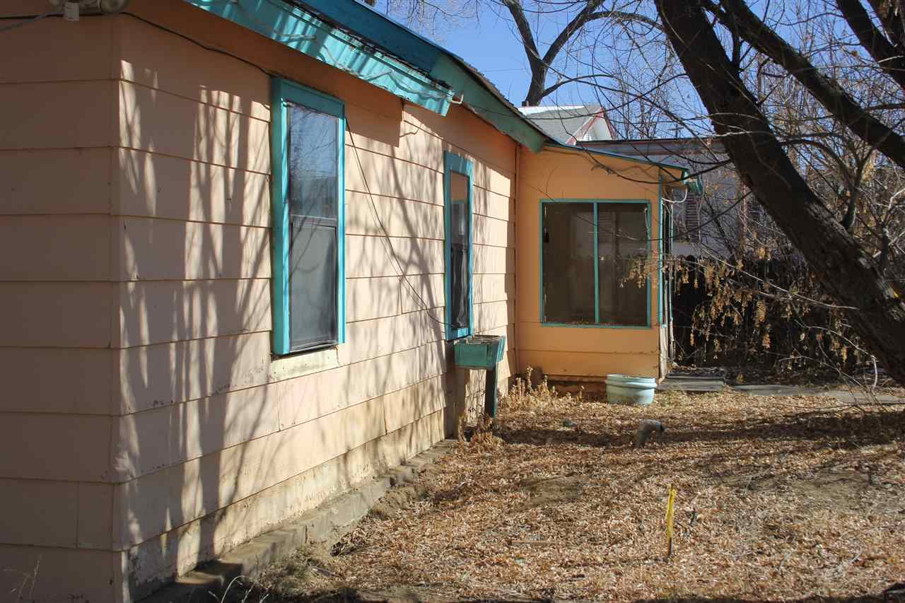 411 9th Street, Springer, NM 87747
