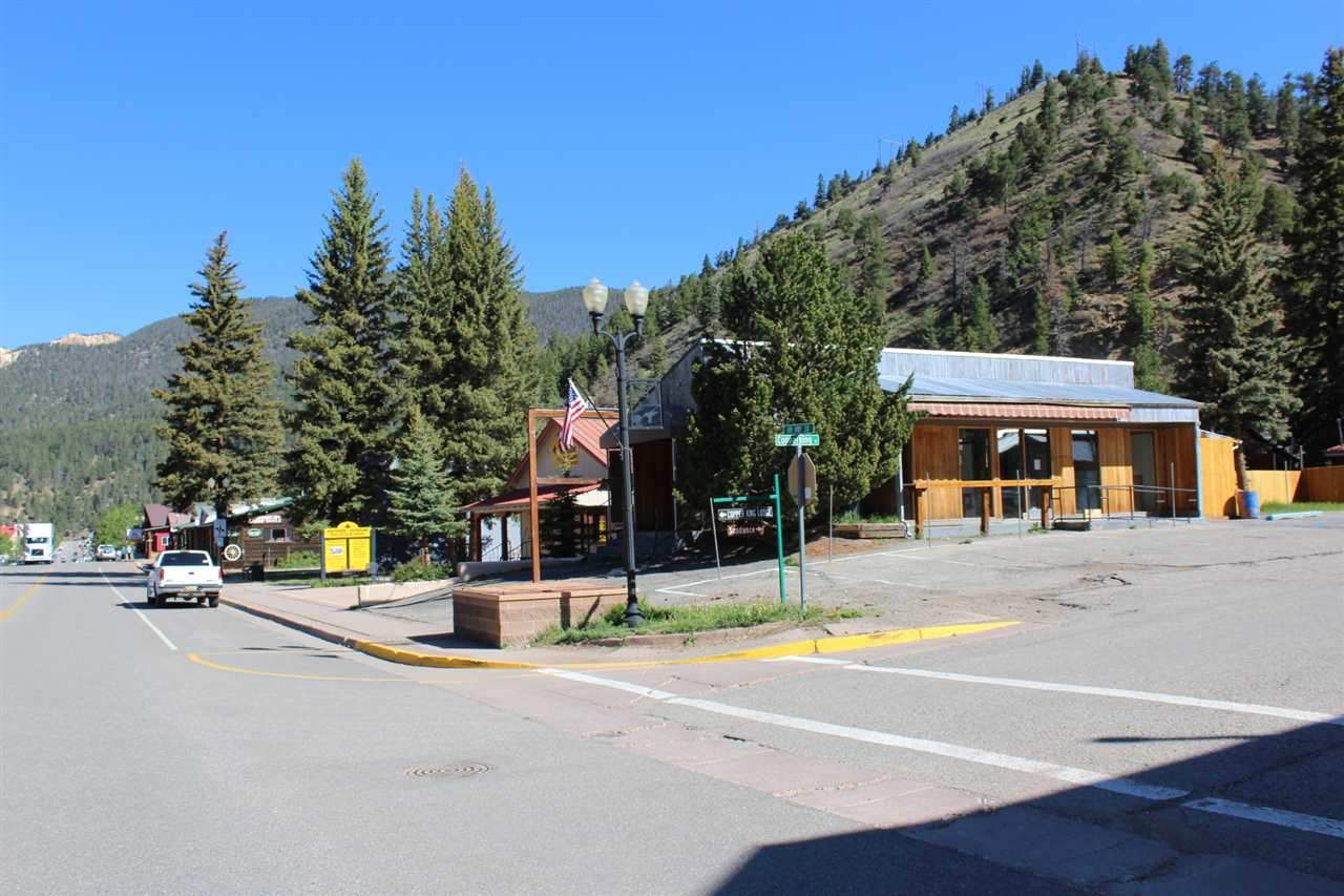 320 Main, Red River, NM 87558