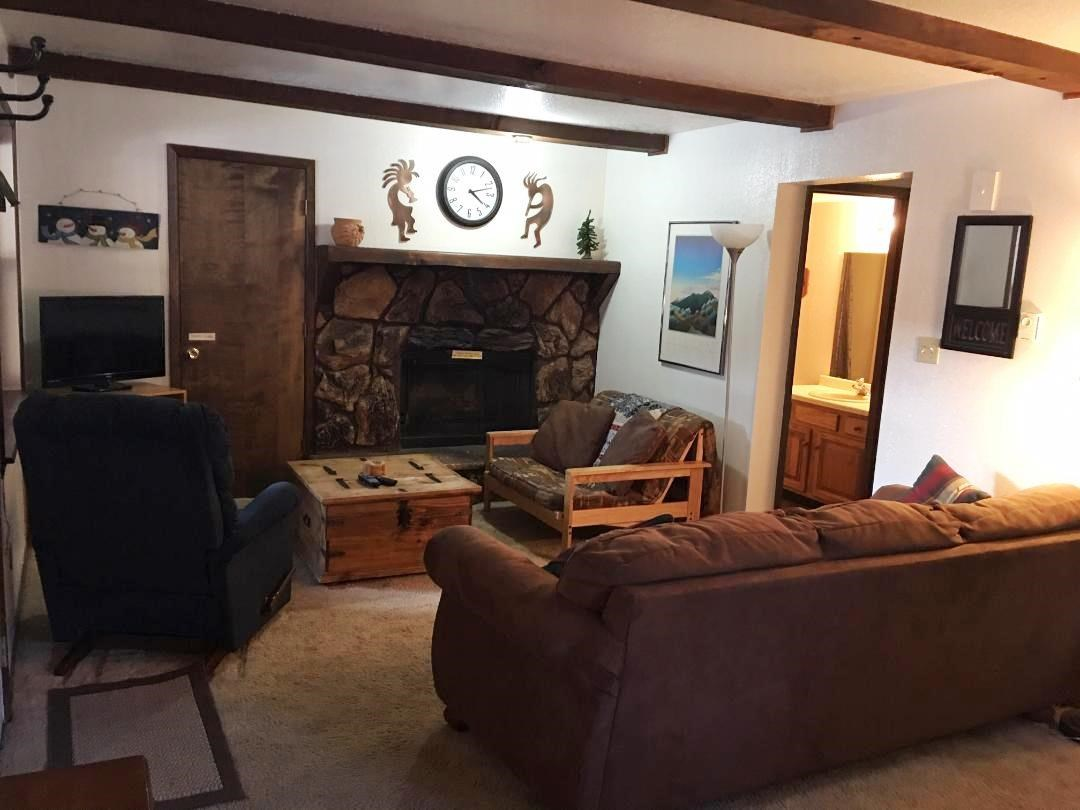25 Mammoth Mountain Road 270, Angel Fire, NM 87710